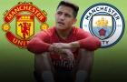 Vì Champions League, M.U phải chiêu mộ Alexis Sanchez