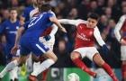 20h30 ngày 14/01, Bournemouth vs Arsenal: Thoát ra tâm bão
