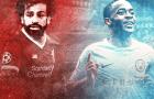 23h00 ngày 14/01, Liverpool vs Man City: Anfield rực lửa