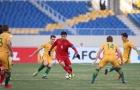 5 điểm nhấn U23 Việt Nam 1-0 U23 Australia: Khi Việt Nam lấy mục tiêu là 3 điểm