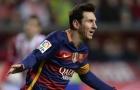 8 lần hỏng ăn tiếc nuối nhất sự nghiệp Lionel Messi
