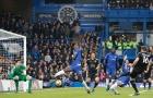 Chấm điểm Chelsea: Quá nửa dưới mức trung bình