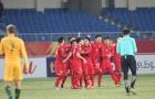 Chủ tịch AFC chúc mừng bóng đá Việt Nam