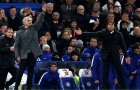 Conte đáp trả Mourinho: Cứ việc nói, tôi sẽ ngủ ngon