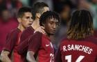 Điểm tin sáng 14/01: Mourinho nắn gân học trò; Liverpool chi tiền mua sao chạy cánh