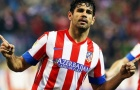 Doanh thu bán vé của Atletico tăng mạnh từ ngày Costa trở lại