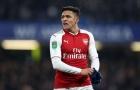 Ferdinand: Nếu Sanchez muốn giành danh hiệu, hãy đến Man City