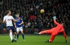 Hủy diệt Everton, Tottenham thổi lửa cho top 4