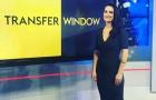 Kirsty Gallacher - Nữ MC gợi cảm của đài Sky Sports
