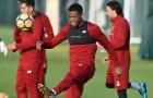 Man City may mắn khi né được Coutinho