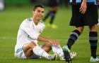 Màn trình diễn của Cristiano Ronaldo vs Villarreal