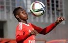 Man Utd sắp mất sao trẻ vào tay RB Leipzig