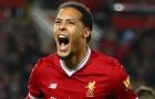 NÓNG: Liverpool mất Van Dijk ở đại chiến Man City