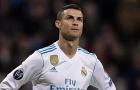 Real còn trông chờ gì ở Ronaldo