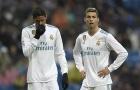 Sao Real: 'Chúng tôi vẫn còn cơ hội vô địch'