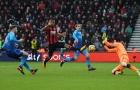 Thua ngược khó tin, Arsenal ngày càng xa rời giấc mơ top 4