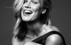 Toni Garrn - người đẹp NBA nổi tiếng nhờ World Cup