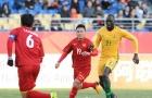 Truyền thông Australia khen ngợi lối đá mẫu mực của U23 Việt Nam