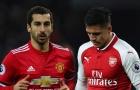 Vụ trao đổi Mkhitaryan-Sanchez: Arsenal chỉ lợi, không thiệt!