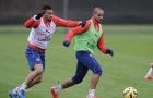 CỰC NÓNG: Everton xác nhận sắp chốt vụ Theo Walcott
