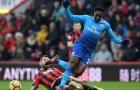 Dư âm Bournemouth 1-2 Arsenal: Pháo thủ... không khủng hoảng!