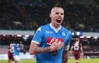 Hamsik mơ về Scudetto, Napoli là đội bóng cuối cùng