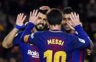 Hàng công rực sáng, Barcelona phá lời nguyền 'Anoeta'