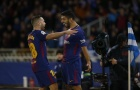 Highlights: Real Sociedad 2-4 Barcelona (Vòng 19 La Liga)