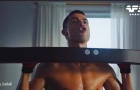 Khả năng chịu đựng cường độ cao của Cristiano Ronaldo