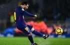 Màn trình diễn của Lionel Messi vs Real Sociedad