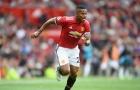 Man United nhận tin vui trước trận gặp Stoke City