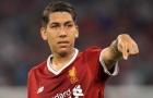 Phân tích cách chơi của Roberto Firmino trong màu áo Liverpool