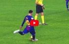 Top 5 pha đá phạt cực đỉnh của Lionel Messi