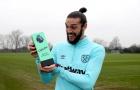 West Ham không muốn giữ, nhưng Chelsea cũng khó có Carroll
