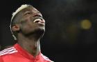 Chấm điểm Man United sau trận Stoke: Người Pháp chói sáng