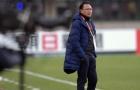 HLV Malaysia không nói về lối chơi tử thủ của đội nhà sau vé tứ kết