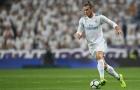 Man Utd có tiếc khi từ bỏ thương vụ Gareth Bale