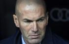 Quan điểm chuyên gia: 'Real không nên sa thải Zidane'