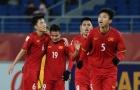 Quang Hải muốn cùng U23 Việt Nam chuẩn bị tốt nhất cho trận gặp Syria