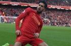 Sau trận Man City, những cầu thủ nào của Liverpool xứng đáng đá chính