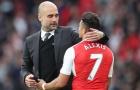 TIẾT LỘ: Sanchez không đến Man City vì Pep?