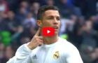 Top 10 siêu phẩm sút xa chỉ Cristiano Ronaldo mới làm được
