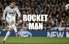 10 bàn thắng chỉ Cristiano Ronaldo mới ghi được