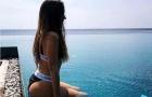 Alis Rodriguez - Bạn gái xinh đẹp của cựu sao Liverpool