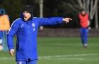 Chelsea hòa 4 trận liền, HLV Conte quát tháo ầm ĩ trên sân tập