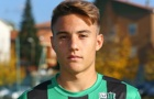 Đội bét bảng Serie A chiêu mộ con trai huyền thoại Italia