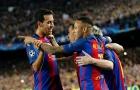 NÓNG: Sau Neymar, PSG lại 'rút ruột' hàng khủng của Barca