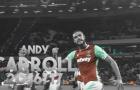 Ở Andy Carroll có gì mà Chelsea cần?