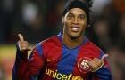 Ronaldinho và những tuyệt kĩ mê hoặc người nhìn