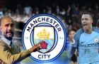 TIẾT LỘ: Lý do Man City từ bỏ Sanchez